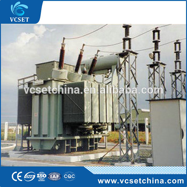 Main Power Transformer 110kV / 121kV