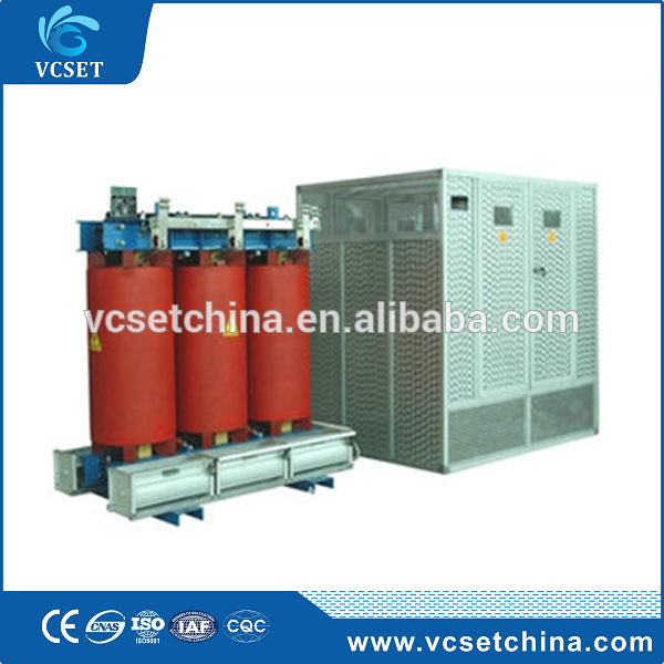 Cast Resin Dry Type Power Distribution Transformer 20/22kV