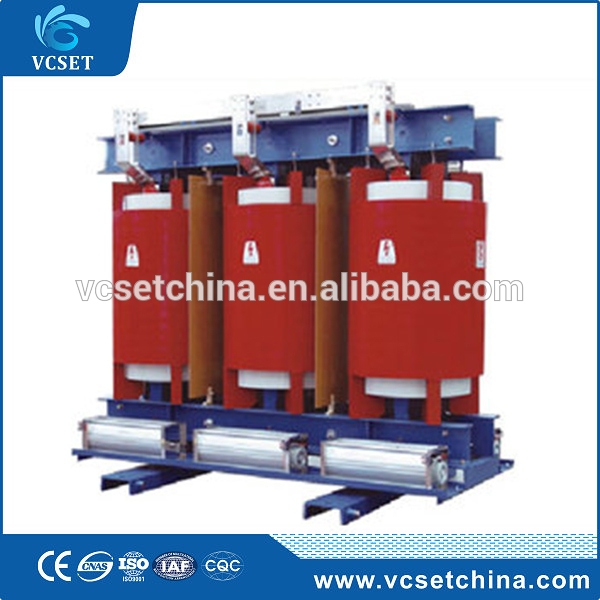 Cast resin dry-type power transformer Cast Coil Transformers